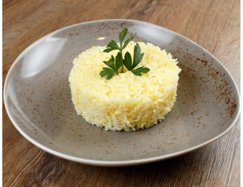 варить рис