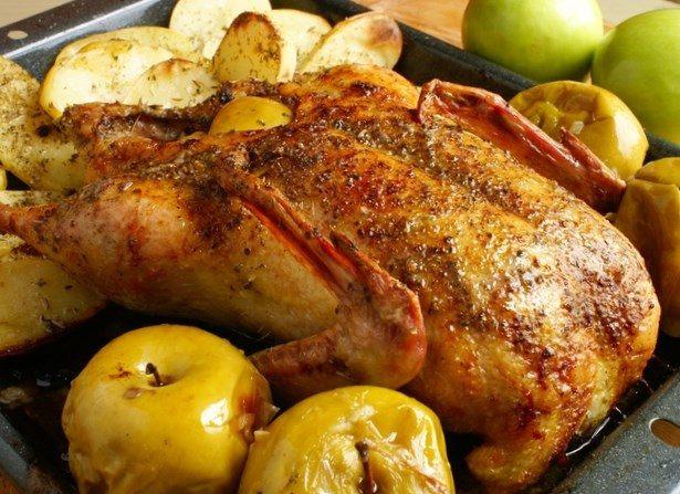 как сделать мясо в духовке