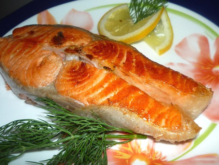 как сделать рыбу в кляре