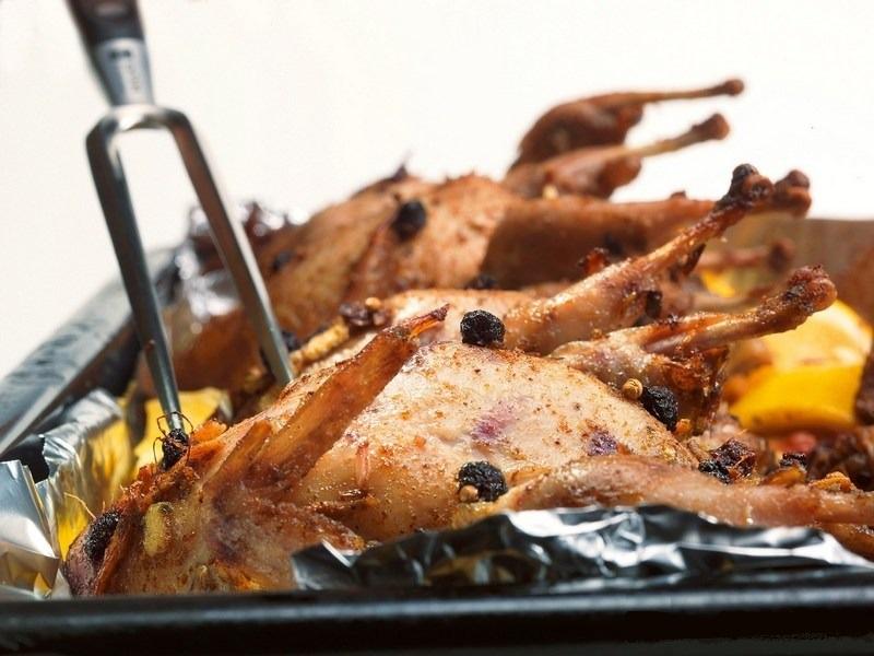 мясо в духовке рецепт