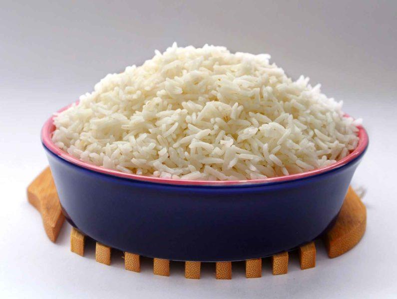 рис как варить
