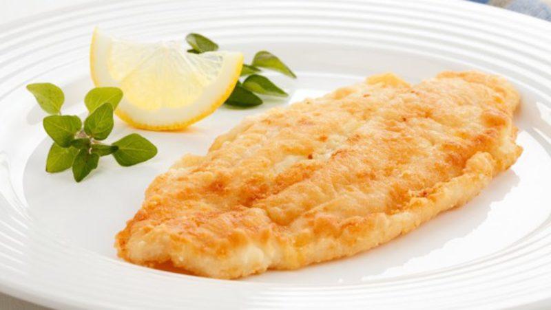 рыба в кляре рецепты