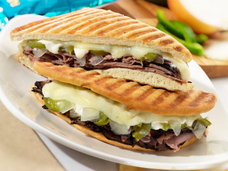 """Сэндвич """"тунец"""""""