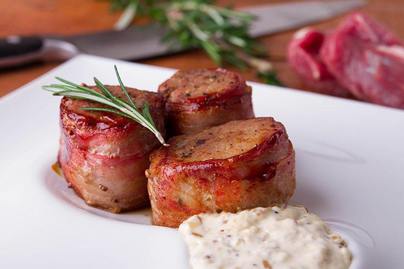 как готовить жареное мясо