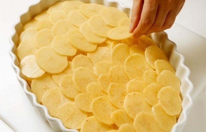 как готовить картофельную запеканку с мясом