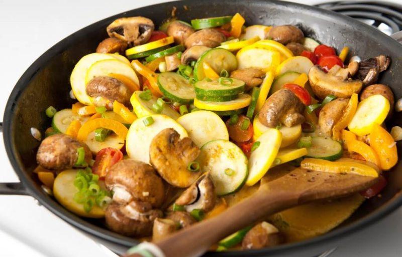 как готовить рагу