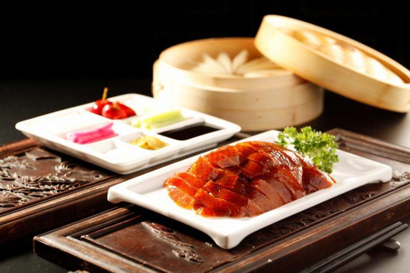 как готовить утку по пекински
