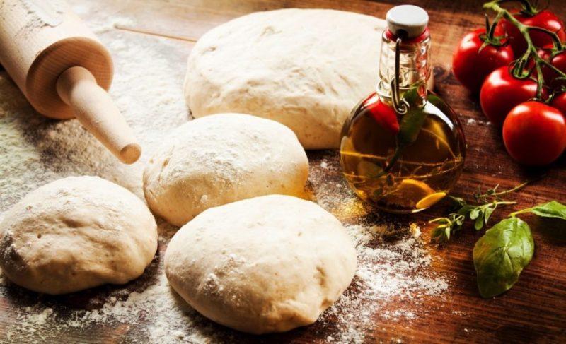 как приготовить тесто на манты