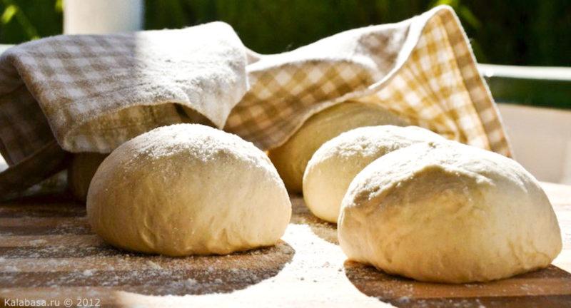 как приготовить тесто на пельмени
