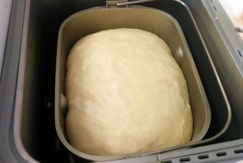 как сделать тесто на манты