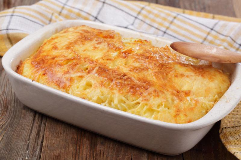 картошка рецепт