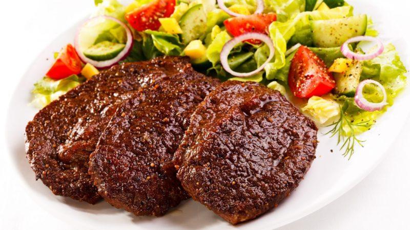 котлеты мясные рецепты