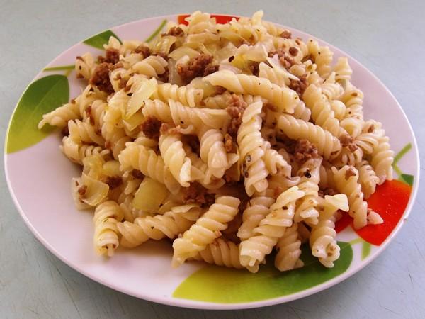 макароны по флотски рецепт с фото