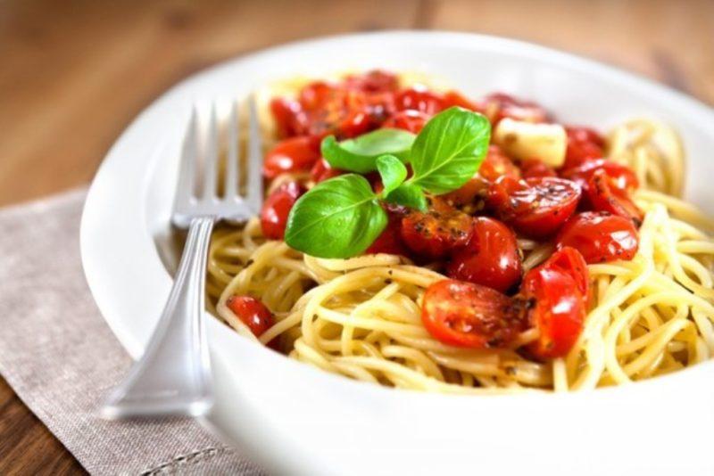 макароны рецепт с фото