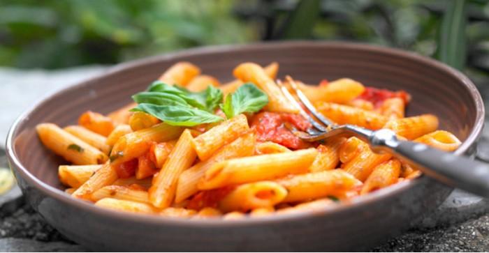 макароны с мясом рецепты