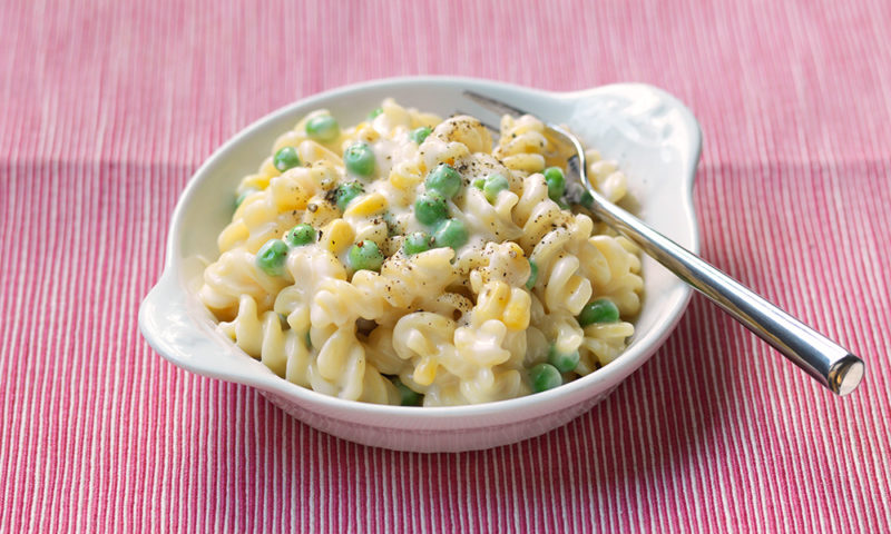 макароны с сыром рецепт приготовления