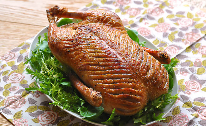 утка рецепт приготовления
