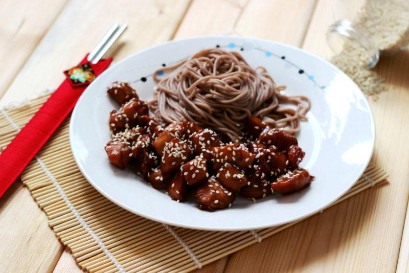 блюда из филе курицы рецепт с фото