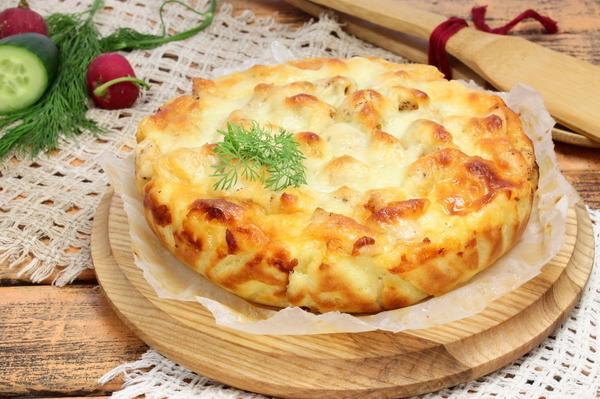 диетические блюда из курицы рецепт приготовления