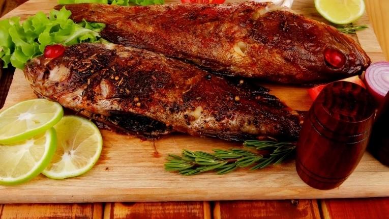 жареная рыба рецепт приготовления