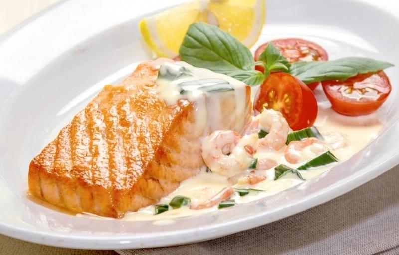 запеченная рыба рецепт приготовления