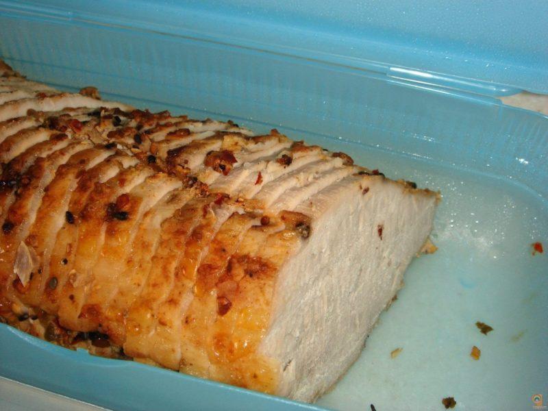 как готовить блюда из мяса свинины