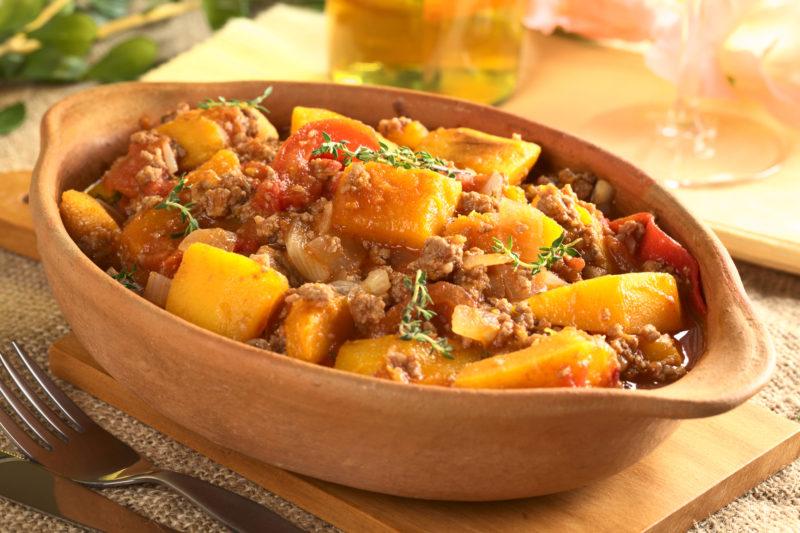 как готовить вкусные блюда из мяса