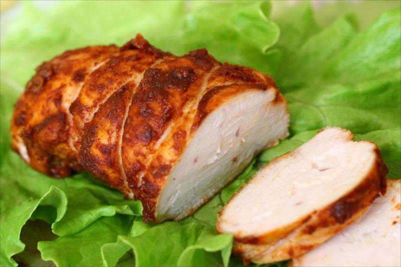 как готовить диетические блюда из курицы