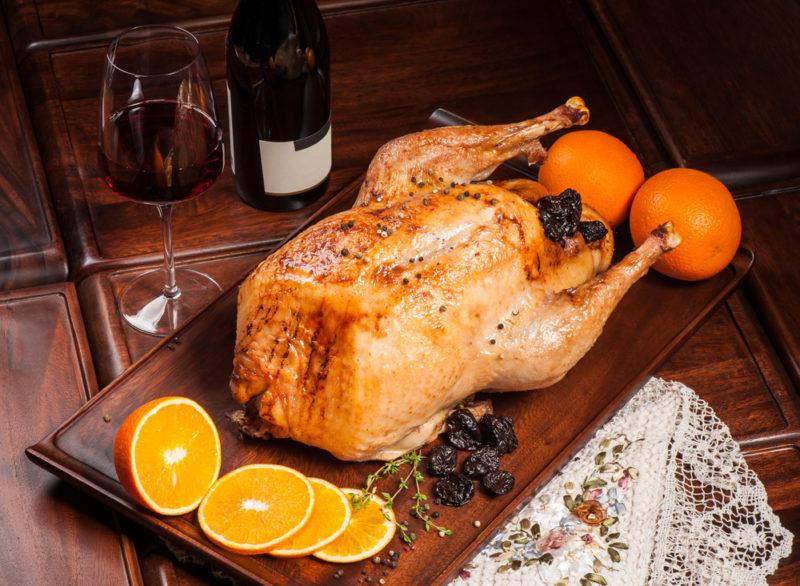как приготовить блюда из курицы в духовке