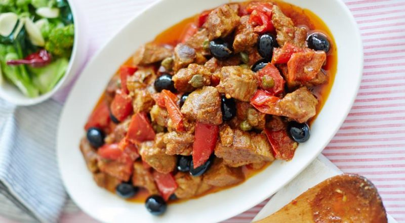 как приготовить блюда из мяса свинины