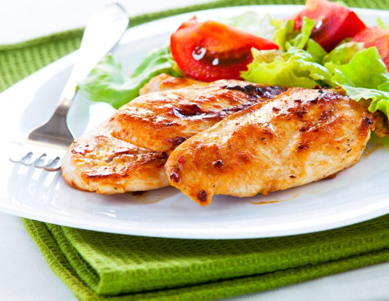 как приготовить диетические блюда из курицы