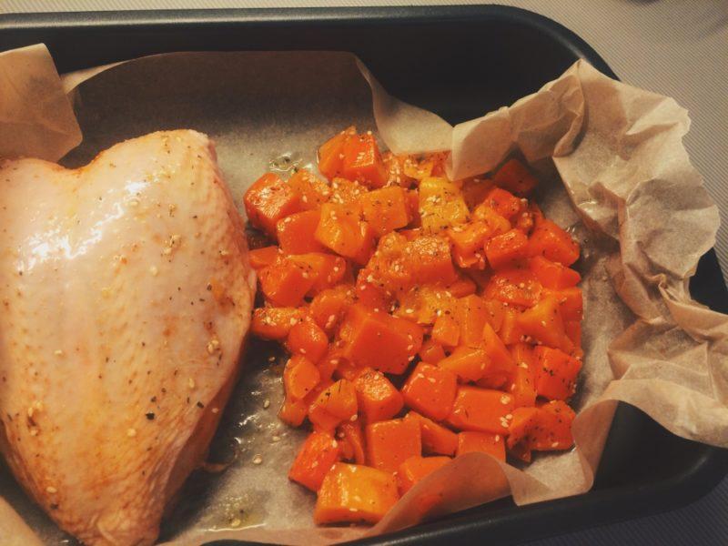 как сделать диетические блюда из курицы