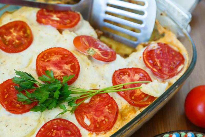 картошка с мясом рецепты