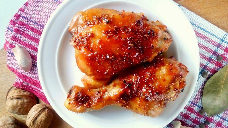 курица рецепт