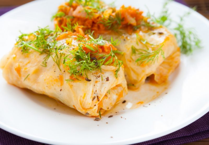 лучшие простые блюда из курицы
