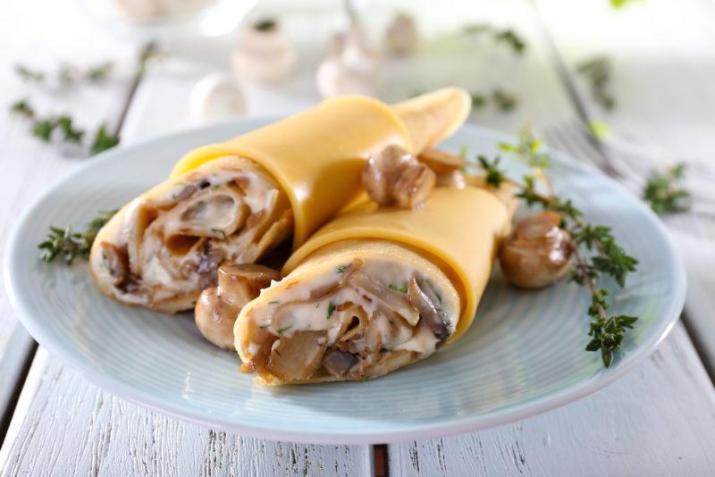 простые блюда из курицы рецепт с фото