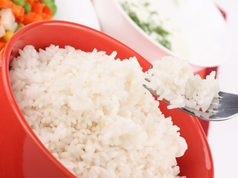 рис в мультиварке рецепт
