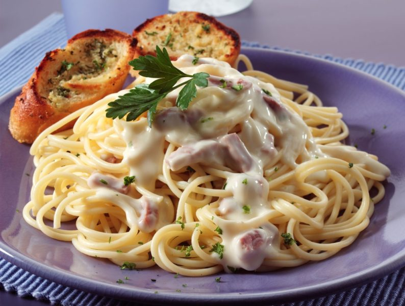 спагетти с соусом рецепт приготовления