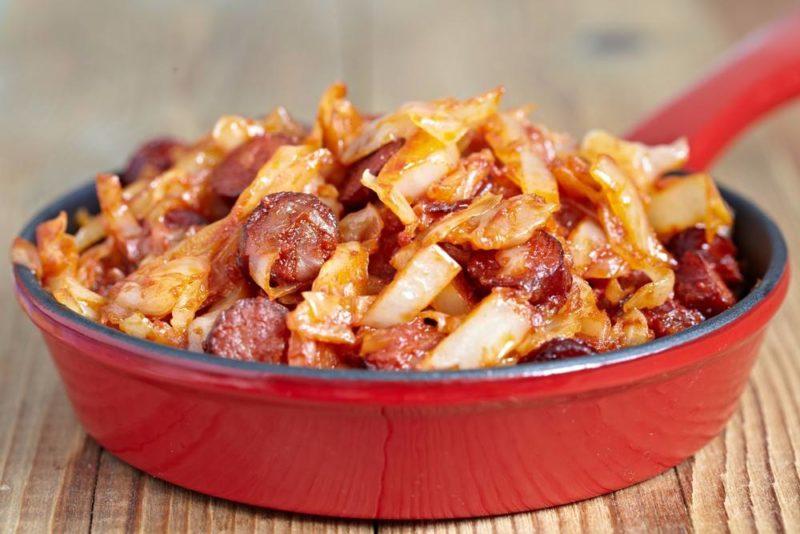 блюда из мяса свинины рецепты