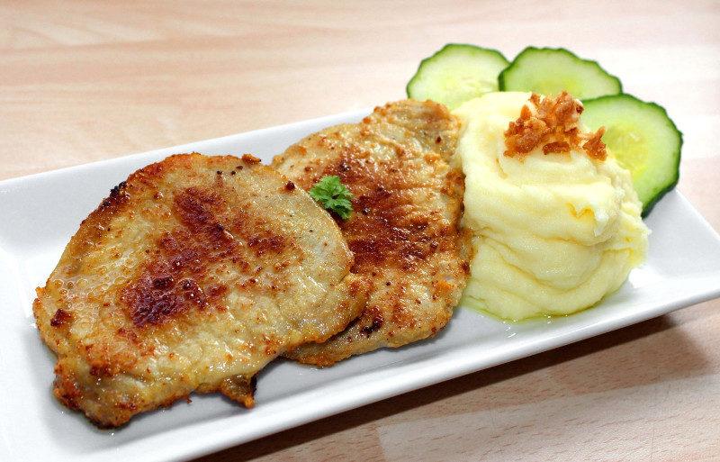 вкусные блюда из мяса рецепты