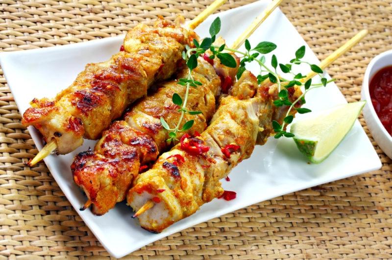 лучшие вкусные блюда из мяса