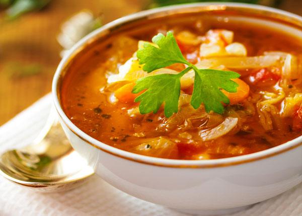 овощное рагу с картошкой рецепт приготовления
