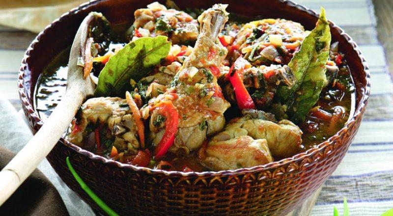 сациви из курицы рецепты