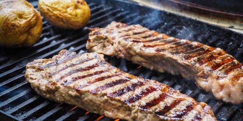 стейк из говядины рецепт