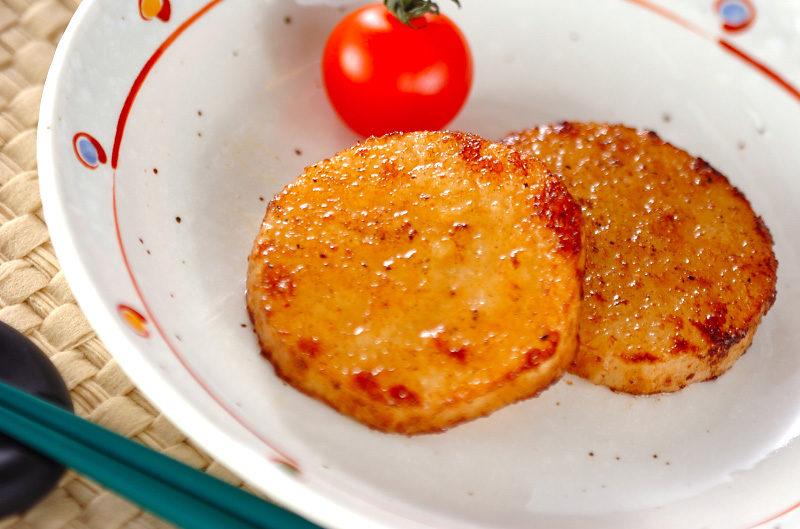 вкусный сладкий картофель