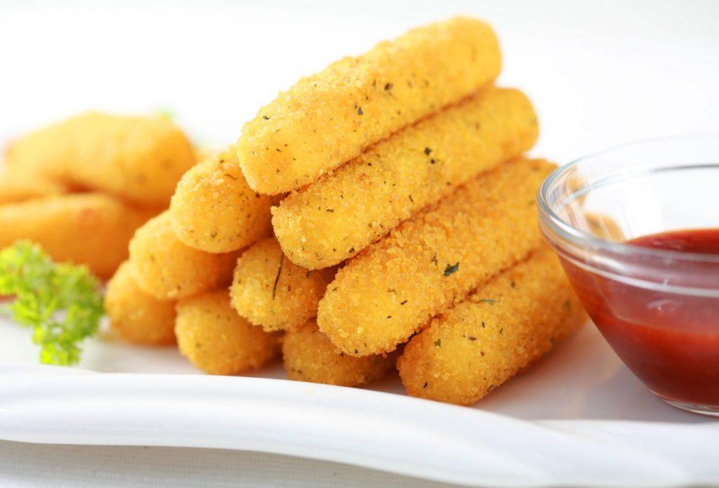 сыр фри рецепт с фото исследователи