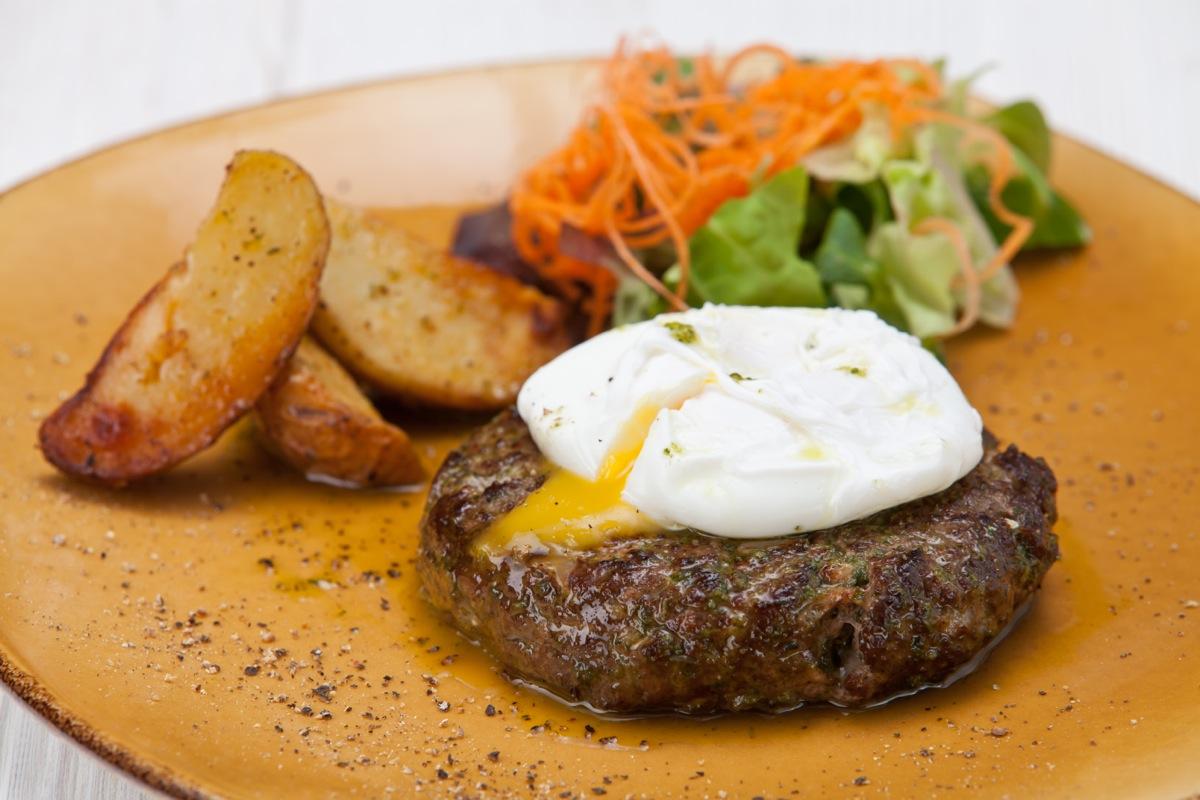 полового бифштекс рубленный из говядины рецепт с фото мордовского
